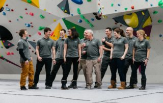 Be part of an instructor team