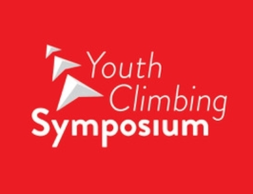 Youth Climbing Symposium (YCS) 2017