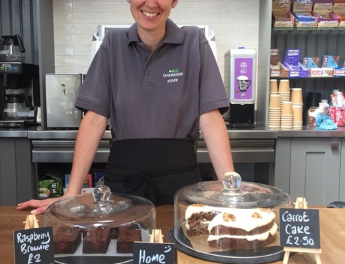 Oakwood Kitchen Cafe Manager