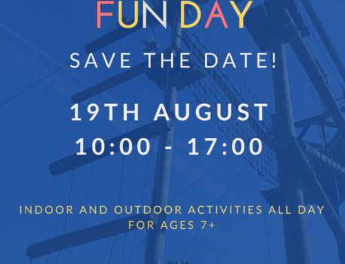 Charity Summer Fun Day